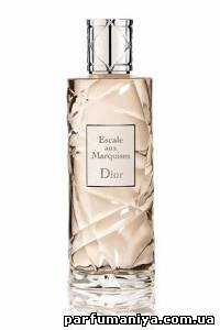 Christian Dior Cruise Collection Escale Aux Marquises - пленительный...